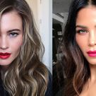 9 Hair Color Trends You're Going to Be Seeing Everywhere This Fall