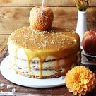 Caramel Apple Cake Recipe   Also The Crumbs Please