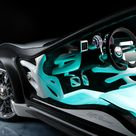 2010 Alfa Romeo Pandion Bertone   Studios