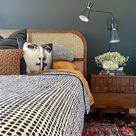 20 of the Most Beautiful Midcentury Modern Bedrooms We've Ever Seen