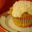 Fruity Cupcakes