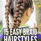Braid Hairstyles for Kids: 15 Step-by-Step Tutorials to Inspire You