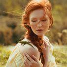 Irish Redhead