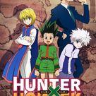 Hunter x Hunter   Streaming Online   Watch on Crunchyroll