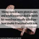 Viking Facts