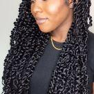 ELIGHTY Passion Twist Hair