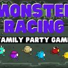 Virtual Halloween Party Game - Family Halloween Game - Halloween Zoom Games - Online Halloween Games - Halloween Classroom - Team Building