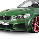 AC Schnitzer ACL2 Concept 2016 Poster. ID1251212