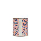 'Rosewood Speckle' Candle Tin Grant + Blossom