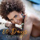 80 Days To Summer Spa Specials Dermatology Derm