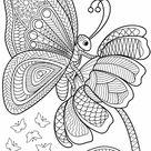 Adult Coloring (Doodles)