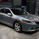 Acura TSX Sedán 2011 ficha técnica, imágenes y lista de rivales