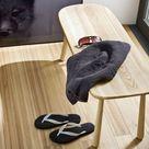 FONTE   Bathroom bench Fonte Collection By Rexa Design