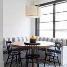 #RoundTables #Round #FurnitureStore #WoodShop #Handcrafted #Designer #ChicagoSuburbs #KitchenGoals #KitchenDesign #MadeInAmerica