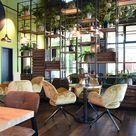 Gastro Café Einrichtung Bäckerei Café