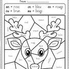Noël coloriage magique par sons