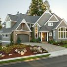 Ranch House Exteriors