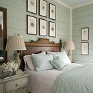 Dress Up Bedroom Walls