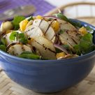 Grilled Potato Salads