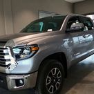 New 2020 Toyota Tundra CrewMax Limited TRD Off Road