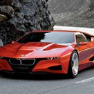 BMW Won't Launch A Hotter i8, But Super Sports Car Still Possible