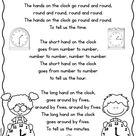 Clocks Song