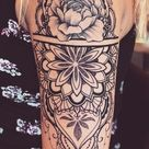female tattoo ideas arm for women