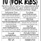 Fun Websites For Kids