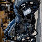 "Harley-Davidson Milwaukee-Eight Fat Boy ""Wotan"" by Rick's Motorcycles"