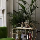 Romancing Art Deco - How To Add Modern Glamour Into Your Interiors