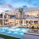 The Palm Villa - Dubai, UAE
