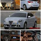 2014 Alfa Romeo Giulietta   HD Pictures, Videos, Specs & Information   Dailyrevs