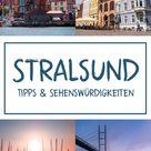 Stralsund Sehenswürdigkeiten und Tipps