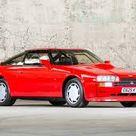 1986 Aston Martin V8 Zagato   Autoclassics.com Photos