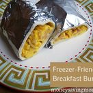 Breakfast Burrito Healthy