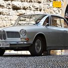 1962 BMW 3200 CS