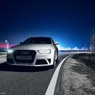 Audi RS4 Avant 4