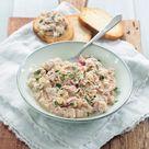 Gezonde tonijnsalade   Leuke recepten