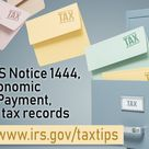 Do's and Don'ts for Taxpayers Who Get a Letter or Notice From the IRS   Communal News Online Business, Wholesale & B2B Marketplace News