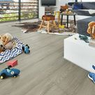 Meister Designboden MeisterDesign.rigid RD 300 S Eiche Beach House 7326 Landhausdiele   5,5 mm stark, Klick Verbindung, integrierte Dämmung,...