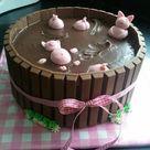 Preciosos y deliciosos pasteles......