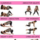 FIX YOUR HIP DIPS   Diary of a Fit Mommy