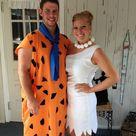 Flintstones Halloween Costumes