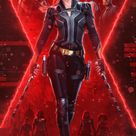 Animated Video GIF(DOWNLOAD) Phone Wallpaper Black Widow