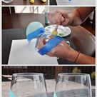 Unique Wine Glasses