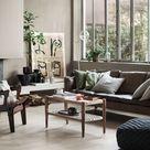 Wohnzimmer einrichten - ausgefallen und modern