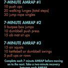 Beginner Strength Training