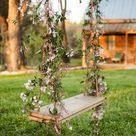 PurpleBerry Plantation Wedding Inspiration from Renee Sprink Photography + Orangerie Events