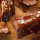 Barbecue Sauce Recipes