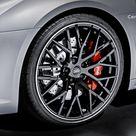 Detalhe da roda do Audi R8 V10 Coupé  Audi AudiLovers Love AudiAutomovel AudiCenterBH Car AudicenterBH Auto R8